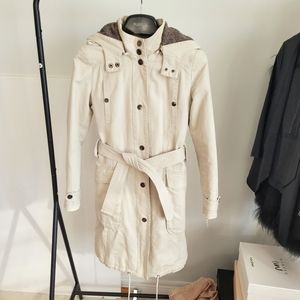 Bimba Y Lola Trench Coat